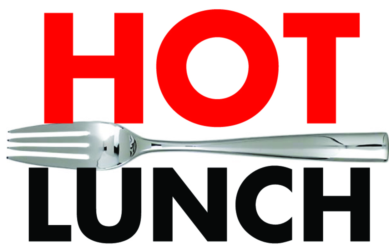 Image result for hot lunches