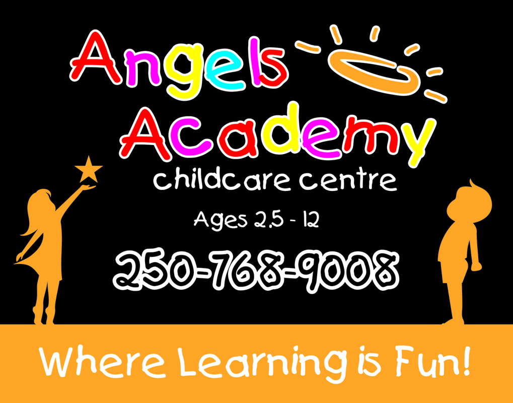 Angels Academy Child Care Centre Taking Registrations