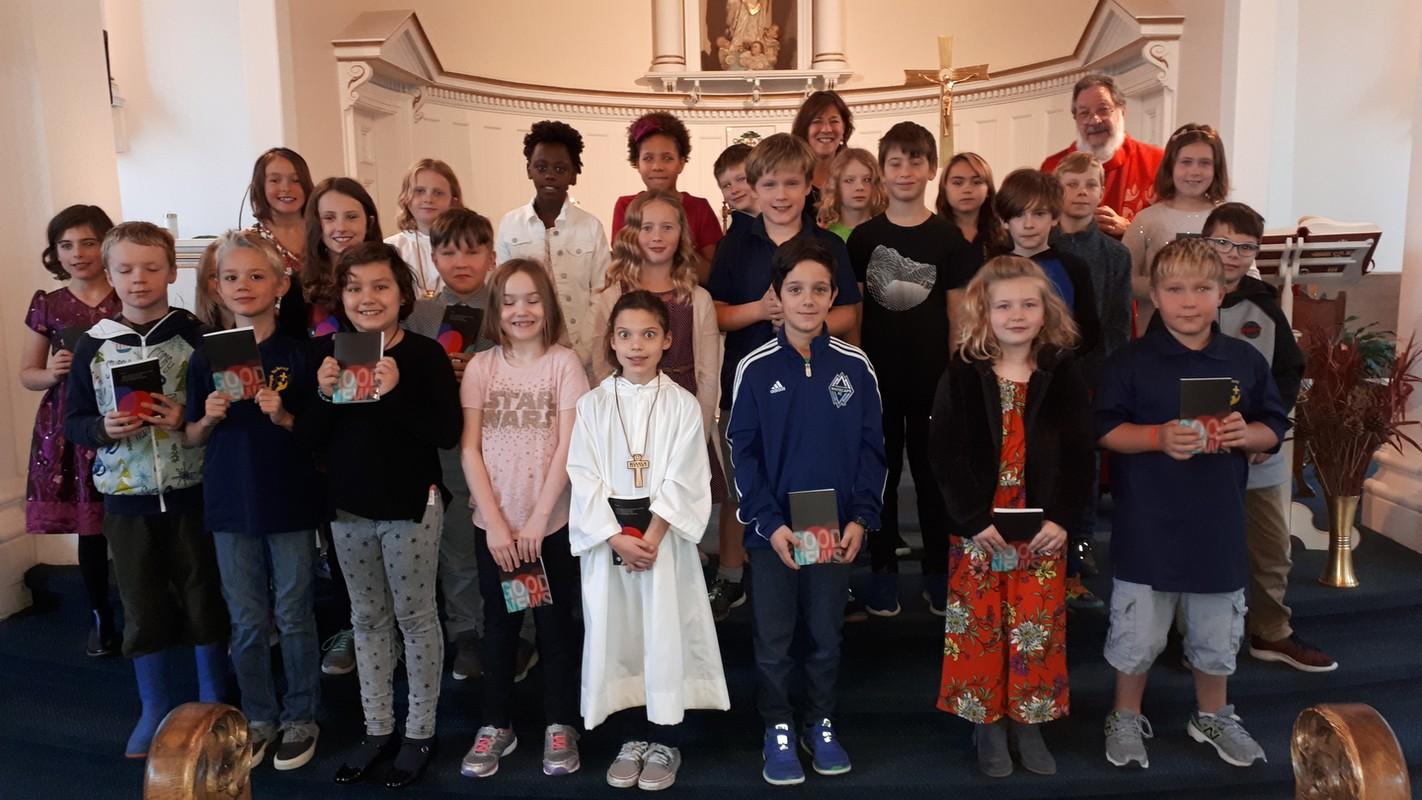 Grade 4 Mass